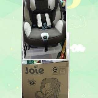 4000->3500 奇哥 嬰兒 安全椅