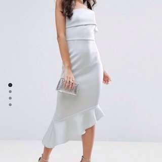 Asos petite dress size 8