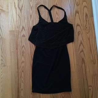 Wet Seal Bodycon Dress