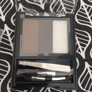 Natio Eyebrow Kit