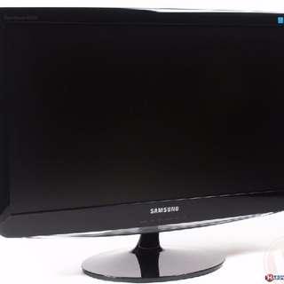 "Samsung Monitor 23"""