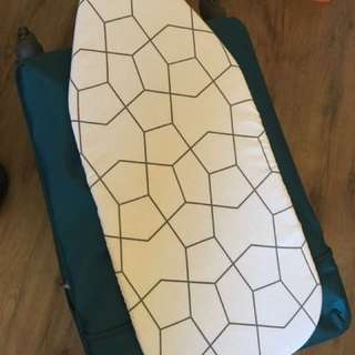 Fordable Iron Board quick moving sale