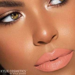 Kylie Birthday collection Mini Velvet - LA