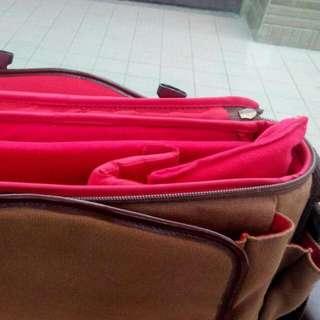 Bag Eos DSLR