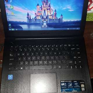 Laptop ASUS X453M (NOTEBOOK)