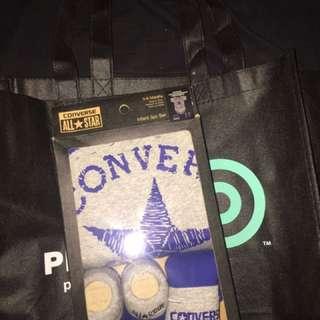 Converse Boys set
