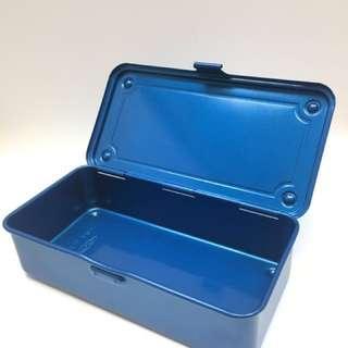 Toyo box 日本鐵製工具箱