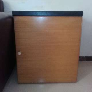 Side Table/ Cabinet