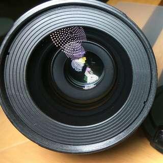Samyang 35mm F1.4(nikon F mount)