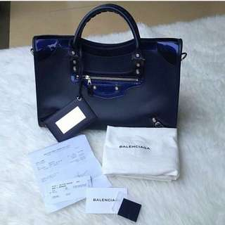 preloved balenciaga limited edition