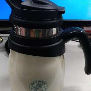 伯朗咖啡壺