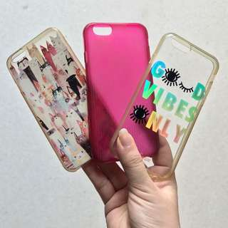 3 iPhone 6 or 6s case