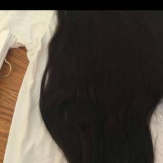 Fancy Hair Extensions 240g