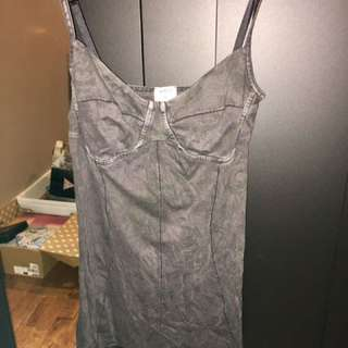 Wilfred Tank Top- Size Small
