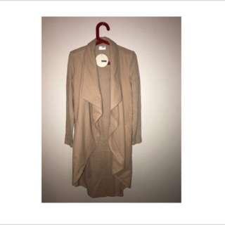 Nude Coat