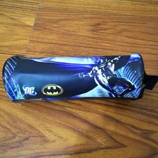 🚚 全新 蝙蝠俠鉛筆盒 筆袋