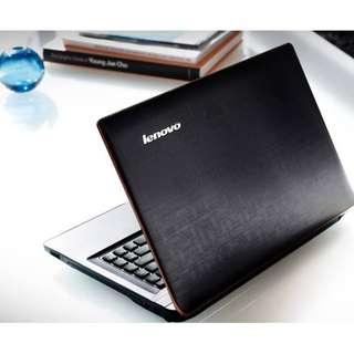 "Lenovo IdeaPad Y470P 14"" i5-3230M,4G,500G,HD 7690 2G Gaming Laptop 90%NEW"