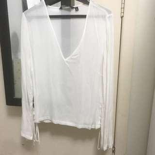 GLASSONS boho style blouse