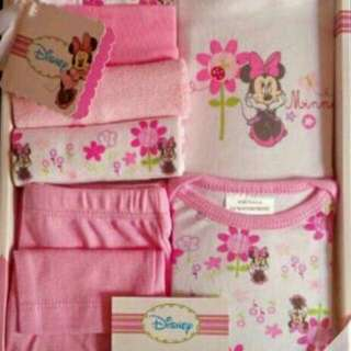 Disney Gift Set (Girl)