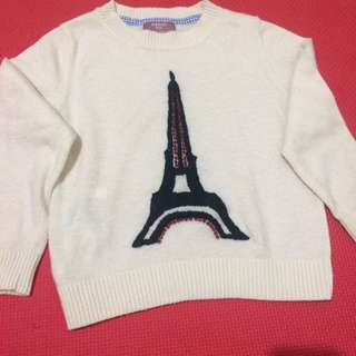 Mango kids sweater