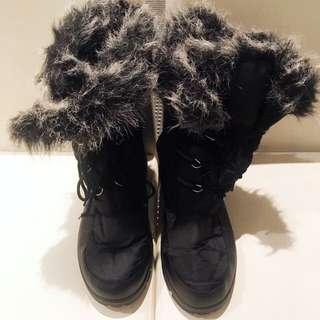 XTM Snow boots size 40