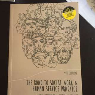 The road to social work & human service practice 4th edition
