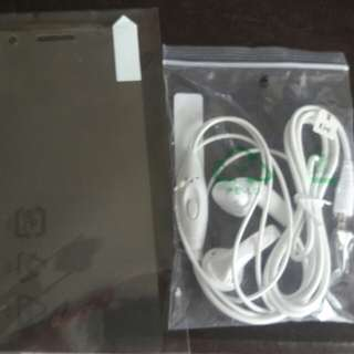 lenovo earphone headset