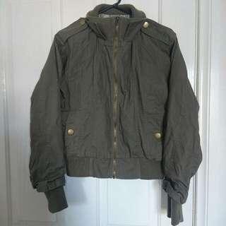 Size 8 Katies Jacket