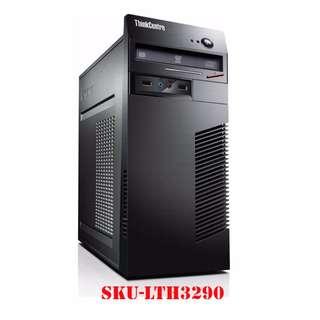 📌SALES @$490!! i5 4th Gen wit 500GB HDD Refurbished Lenovo ThinkCentre CPU !!!