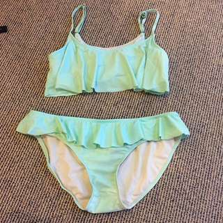 Cotton on bikini