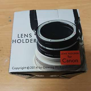 GoWing Lens Holder For CANON