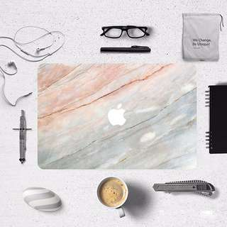 MacBook Marble Cover