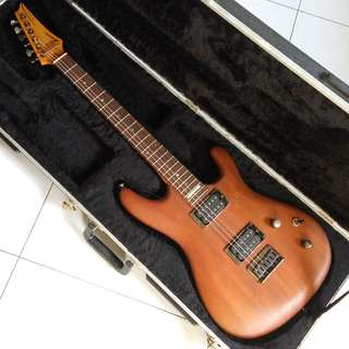 Ibanez JS Custom Electric Guitar