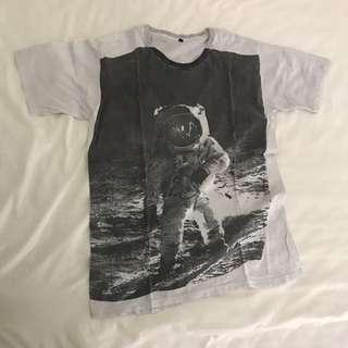 Kaos Astronaut