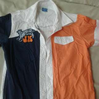 Jolli Kids Polo