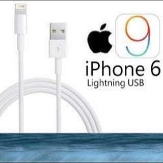 Apple 原廠傳輸充電線 清倉拍賣數量有限要買要快(2條以上有優惠)