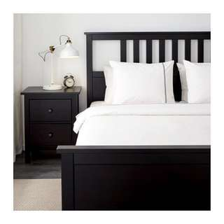 Ikea Haxort Double (For queen and king size bed)
