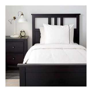 Ikea Haxort Single (for single and twin beds)