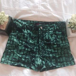 Motel Rocks Shorts