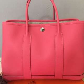 Hermes 8w Garden Party GP30