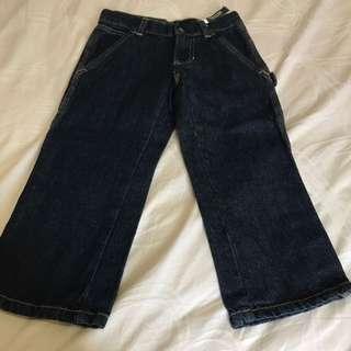 Celana jeans Denim anak faded glory Ukuran 4