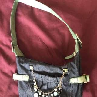 Early 00's mini handbag