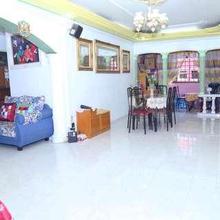 Hdb For Sale--5i Blk 140 Pasir Ris Street 11