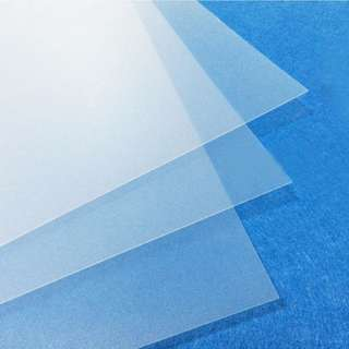 Template Plastic Sheet for Patchwork Sewing Craft / Sewing Supplies