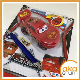 Cars Toy Lightning McQueen and other designs