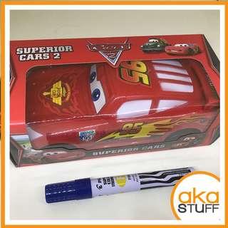 Plastic Lightning McQueen Cars Toy