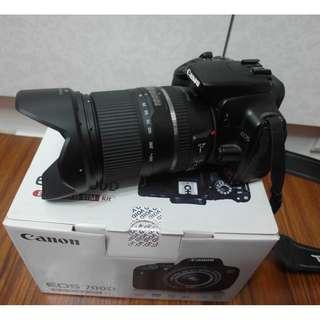 【出售】Canon 400D 數位單眼相機