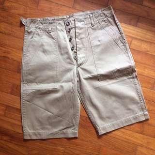 RedCloud shorts MIL-T-838D