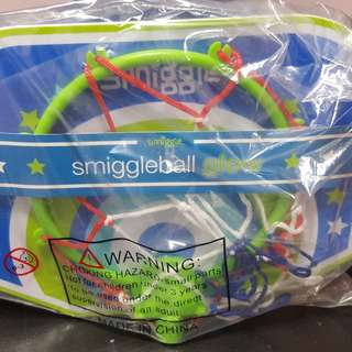 smiggle basketball
