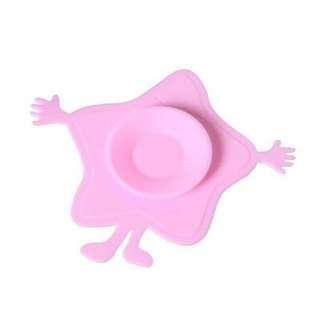 Baby tableware sticker
